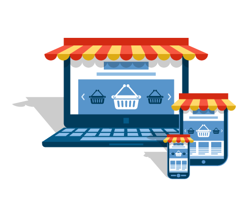 E-commerce y diseño web